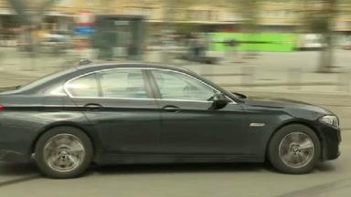 Détournement de véhicules : plus de 1.000 victimes en Belgique