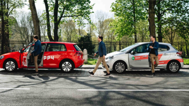 Zipcar devient Poppy : voici les grandes nouveautés de la compagnie de voitures partagées