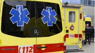 Des ambulances supplémentaires en service à partir d'aujourd'hui