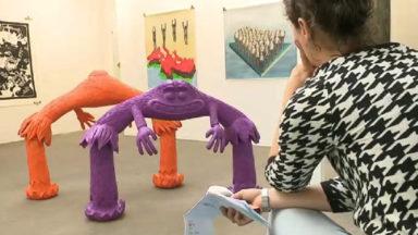 L'art contemporain à l'honneur ce week-end