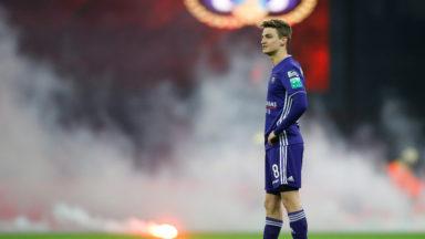 Coupe de Belgique de football : Anderlecht ira à Mouscron en huitièmes