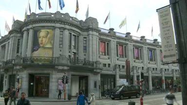 Bozar : Paul Dujardin candidat à sa succession