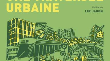 """Le film """"Bruxelles-Brussel"""" raconte la poésie bruxelloise à travers son espace urbain, le réalisateur Luc Jabon est l'invité de #M"""