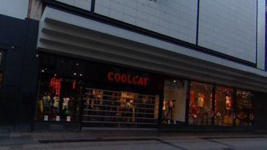La chaîne de vêtements CoolCat fait faillite et ferme ses magasins en Belgique
