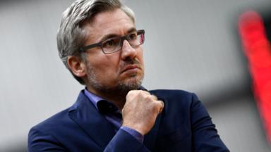 """Serge Crevecoeur, du Brussels à Gravelines-Dunkerque: """"Je ne suis pas un magicien"""""""