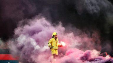 Le recours du RSC Anderlecht examiné ce jeudi : le club veut éviter le huis-clos