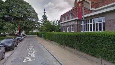 """Les communes d'Ixelles et d'Anderlecht inaugurent leurs premières """"rues scolaires"""""""