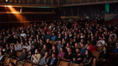 Les courts métrages à l'honneur du grand écran à Bruxelles dès ce soir