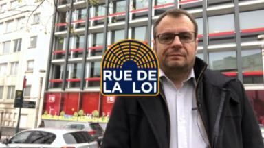 Rue de la Loi : l'exclusive d'Elio Di Rupo contre la N-VA