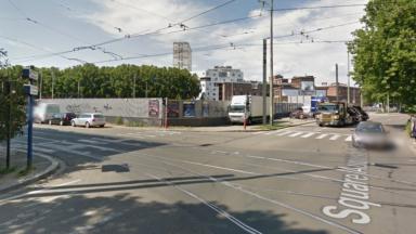 Les riverains protestent contre le plan d'aménagement autour de la Porte de Ninove