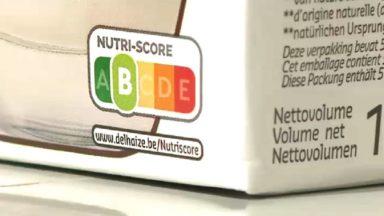 Le système Nutri-score a désormais un cadre légal