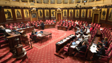 La réforme du tronc commun définitivement approuvée samedi