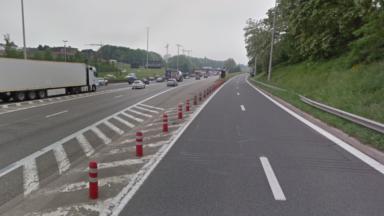 La Flandre veut supprimer l'entrée et la sortie 8 du Ring, la commune de Jette s'inquiète