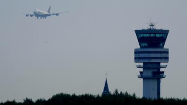 Grève sauvage chez Skeyes : 35.000 passagers impactés à Brussels Airport