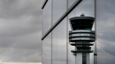 L'espace aérien sera fermé entre 2h et 5h cette nuit suite à une nouvelle grève de Skeyes