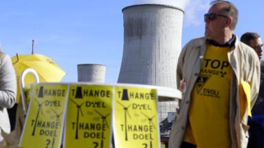 Une manifestation pour la fin du nucléaire aura lieu à Bruxelles le 26 avril