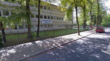 Arrêt de travail à l'Athénée royal Uccle 2 dès lundi