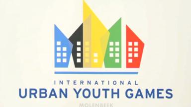 Les premiers Brussels Urban Youth Games rassembleront des milliers de jeunes à Molenbeek