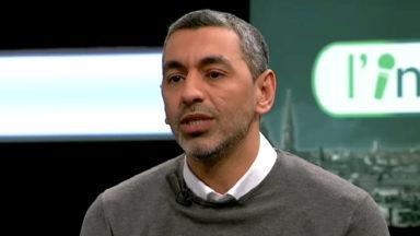 Youssef Handichi (PTB) est l'invité de L'Interview ce lundi