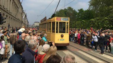 Le musée du Tram rouvrira ses portes à partir du jeudi de l'Ascension