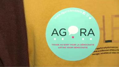 Elections 2019 : Agora veut créer une assemblée citoyenne composée de 89 Bruxellois