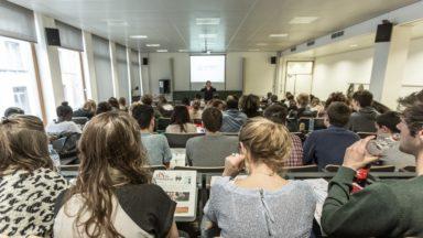 """Le nombre de recours dans l'enseignement supérieur explose : """"La liberté académique a joué un rôle"""""""