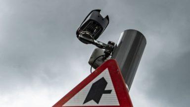 Plus de 330.000 infractions verbalisées par les caméras de surveillance à Bruxelles