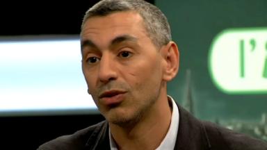 """Youssef Handichi (PTB) : """"Je suis vraiment pressé de voir le contenu du futur accord de gouvernement"""""""