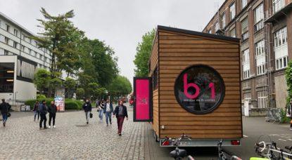 Caravane BX1 Solbosch - Ixelles - 202052019