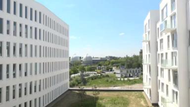 City Dox : les premiers logements en zone dépolluée
