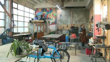 Studio CityGate: centre d'activité conceptuel ouvert à la création sous toutes ses formes
