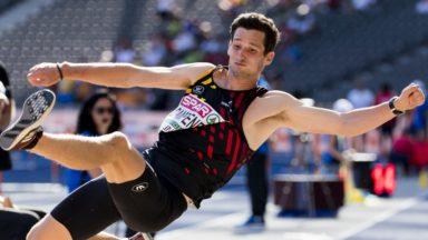 Athlétisme : l'Excelsior de Bruxelles (RESC) s'est succédé à lui-même aux intercercles nationaux