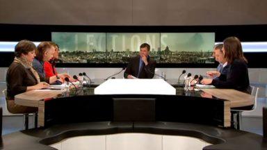 La formation et les incitants à l'emploi font débat en Région bruxelloise