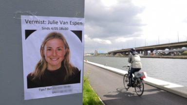Une manifestation en hommage à Julie Van Espen prévue à Bruxelles ce dimanche