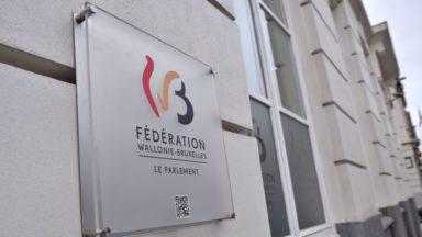 La FWB fait passer son fonds d'urgence de 50 à 80 millions d'euros