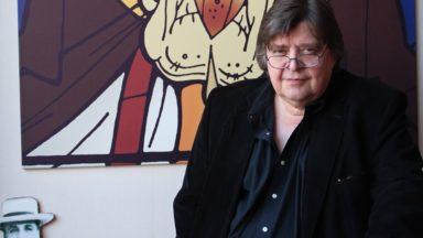 Le directeur du Centre de la BD, Jean Auquier, démissionne