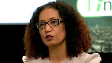 """Latifa Aït-Baala (MR) : la présence de candidats issus de la diversité sur les listes ? """"Le MR doit faire un petit effort"""""""