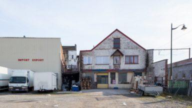 Anderlecht : la Région lance un appel pour la rénovation de la Maison du Peuple