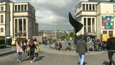 Une multitude d'animations gratuites dans le Parc de Bruxelles à l'occasion de la fête de l'Iris