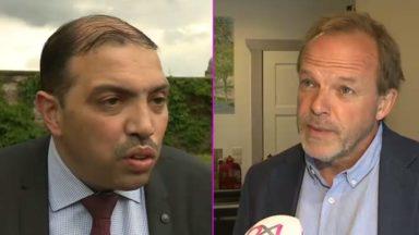 Ahmed El Khannouss et Damien Thiéry, non-réélus, veulent avancer hors des parlements