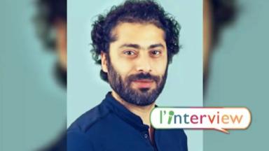 Nabil Boukili (PTB) est l'invité de l'Interview ce lundi