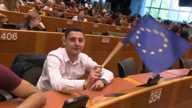Plus de 30.000 visiteurs pour les portes ouvertes des institutions européennes