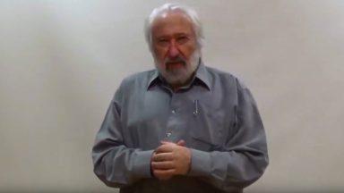 L'artiste juif Richard Kenigsman s'exposera de jeudi à samedi à Uccle sous surveillance