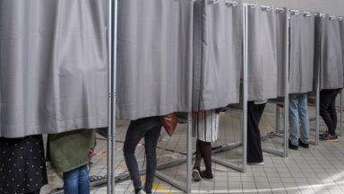 Elections 2019 : Ecolo, le PS et le PTB ont séduit les primo-votants à Bruxelles