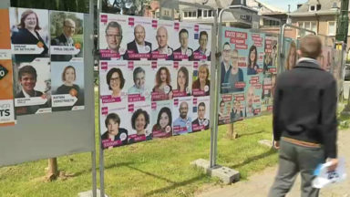 Affichage électoral : des petites listes peu visibles