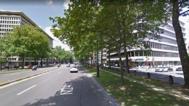 Les logements grignotent les immeubles de bureaux sur l'avenue Louise