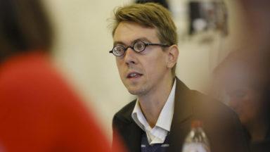 Consultations : Groen a eu un contact avec les partis néerlandophones de Bruxelles à l'exception du Vlaams Belang