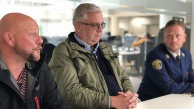 Le gouvernement dépense mal son argent, au détriment des sans-abri, déclare le prince Laurent