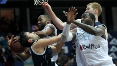 Le Brussels se qualifie pour la demi-finale en éliminant Mons-Hainaut