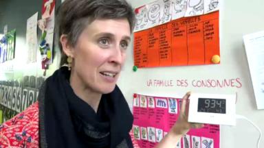 Scol'Air : un guide et un appareil pour informer les écoles sur la qualité de l'air intérieur